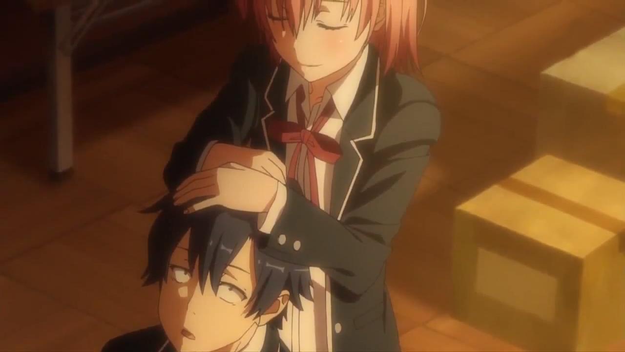 Ghim của anime trên oregairu