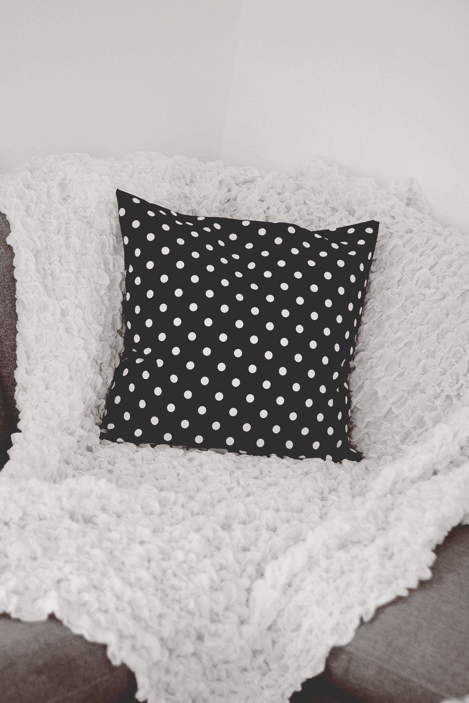 DIY // Kissen selber nähen DIY - Make your own Pillow - totally easy