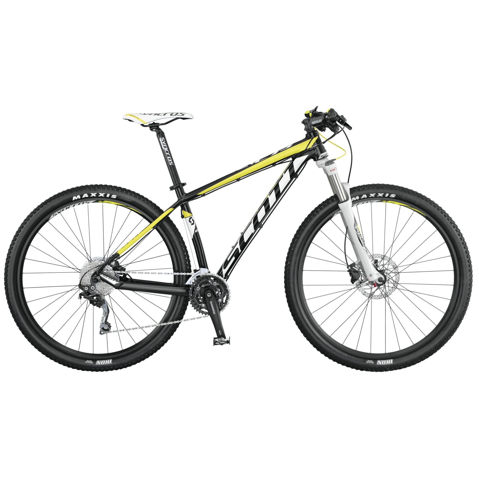 Scott sports bike scale 970 cn