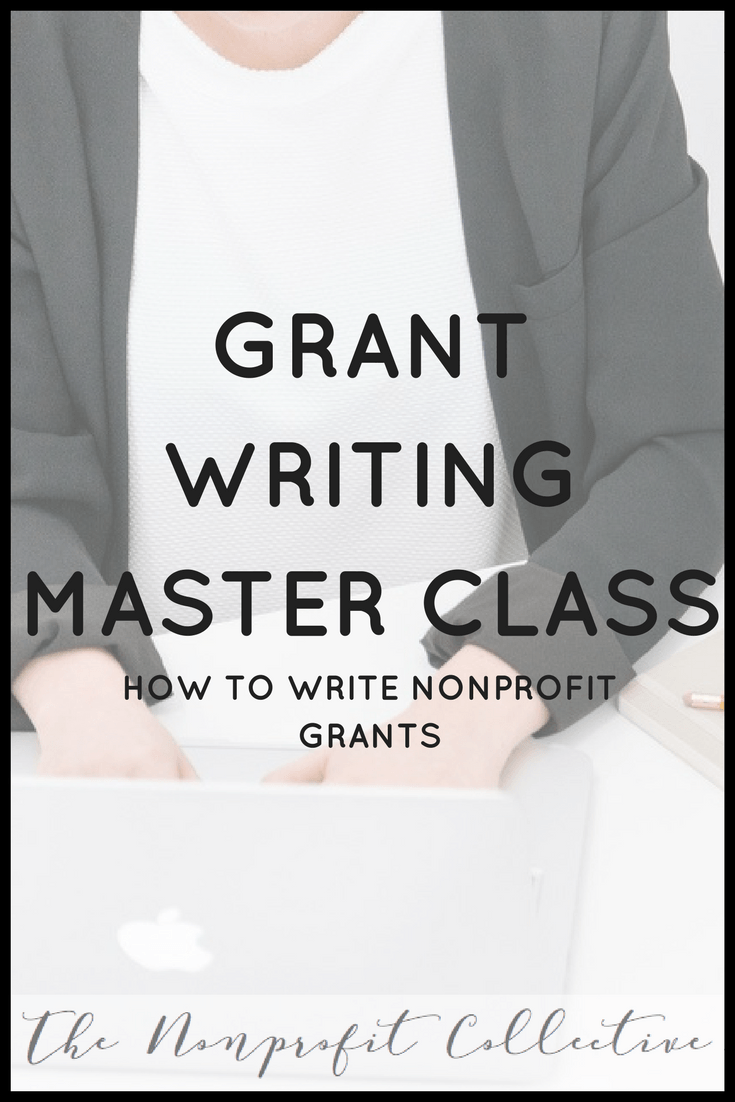 Grant Writing Master Course Grant writing, Math homework