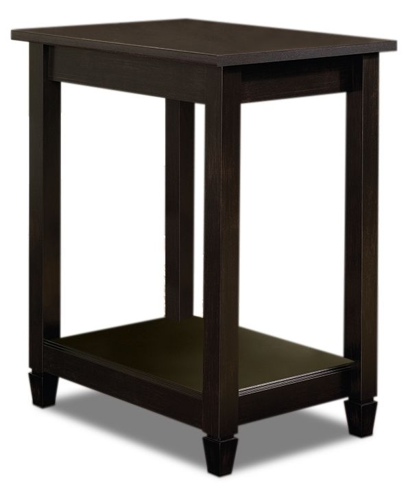 Edge Water End Table The Brick LIOLI Furniture Images from the