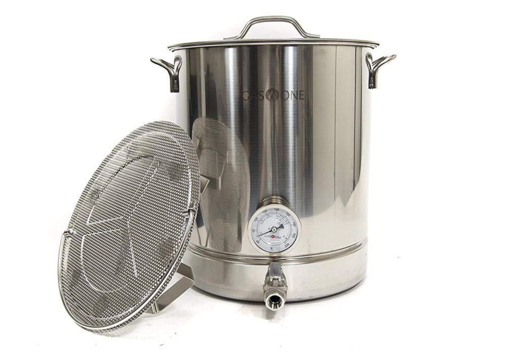 7 Best Brew Kettle Plus 1 To Avoid 2020 Buyers Guide Home Brewing Kettle Home Brewing Beer