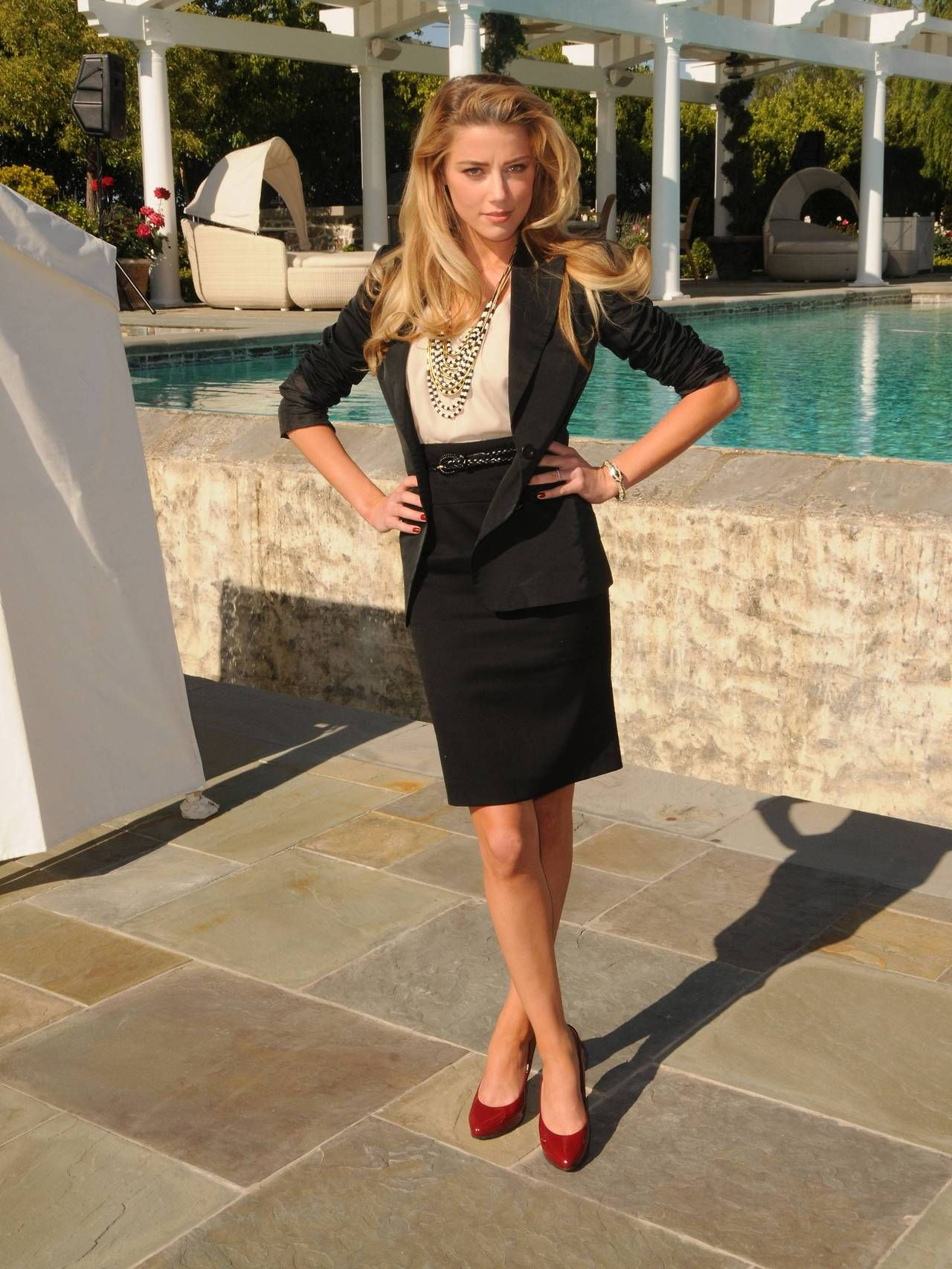 Business Dresses for Teenagers