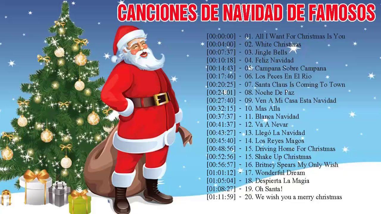 navidad 2018 canciones Viejitas Pero Bonitas Edición Navideña 2018 || Canciones de  navidad 2018 canciones