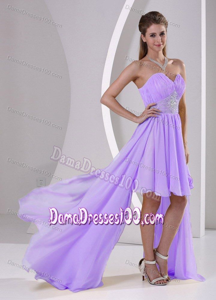 Beautiful quinceneara drama dress. | Sweet Lilac | Pinterest ...