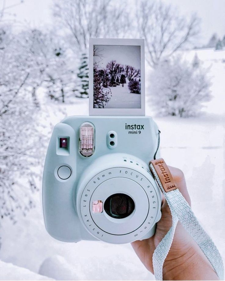 This Is The Most Fashionable Instax Mini Film Camera We've Seen