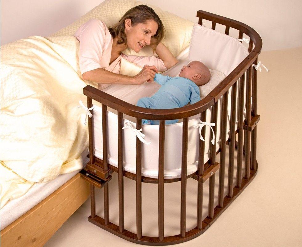 Cunas de colecho cuna de colecho individual para recien for Medida estandar cama individual