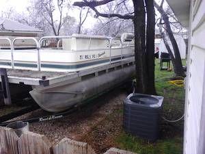 "dallas boats ""pontoon"" - craigslist | Pontoon, Boat ..."
