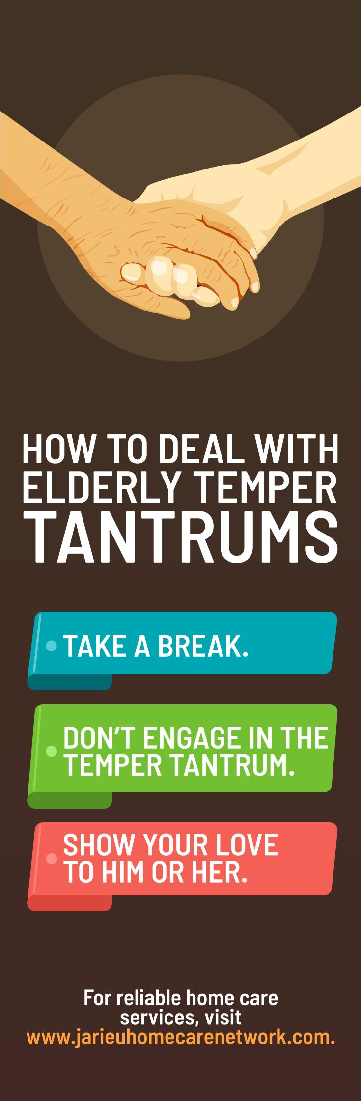 How To Deal With Elderly Temper Tantrums Elderly Tantrums Temper Temper Tantrums Tantrums Home Care