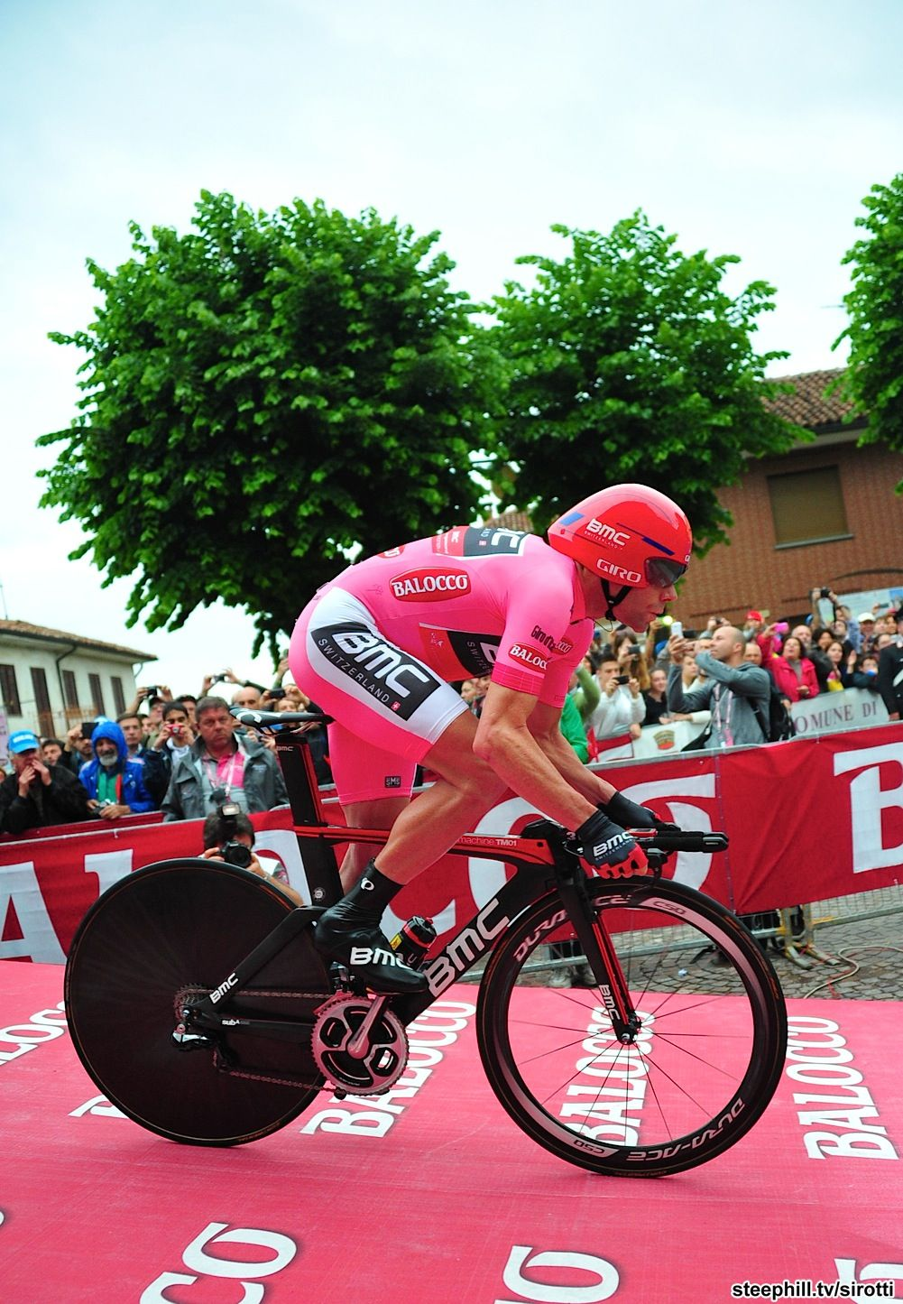 Giro 2014 12 41 9 Km Itt Barbaresco Barolo Cadel Evans Australia Bmc Survived A Tough Course And Day For 3rd 1 34 Bu Deportes Ciclista Ciclismo