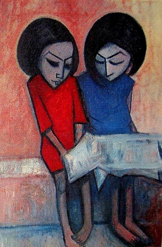 Robert Dickerson | Art of Reading | Best art books, Art y