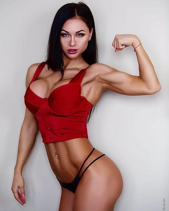 Bikini Fitness Model Sex - IFBB Pro Fitness Model Jenny M see more of her at Insta Fitness Models.