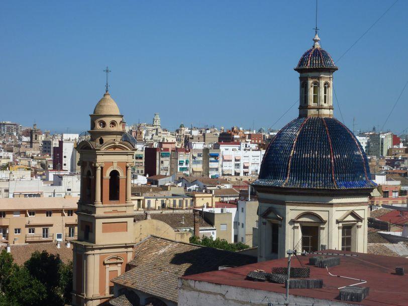 Espagne: Valencia - Photo: Mikanowski / Roguier