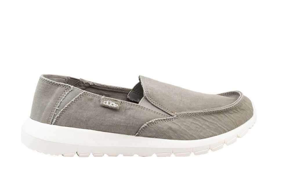Hey Dude Shoes Women's Ava Canvas Shoes