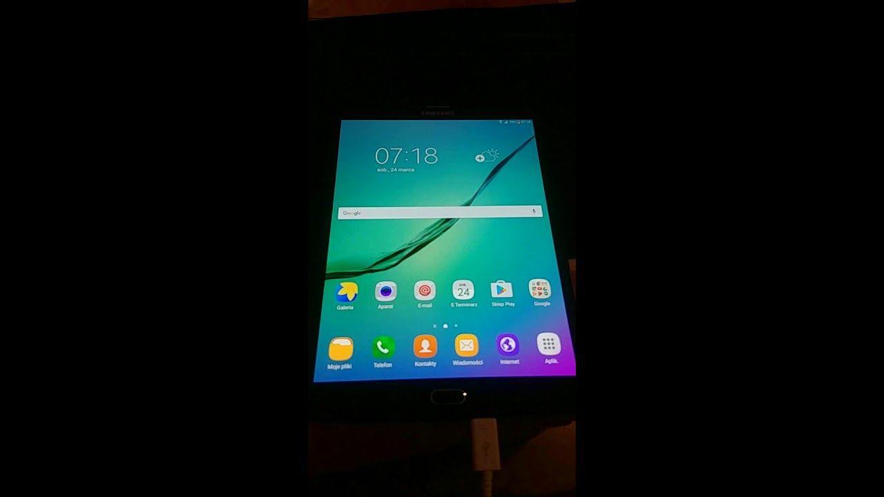 Unlock MDM AirWatch Knox Enrolment Samsung Tab 4 Tab S2 T337V T719