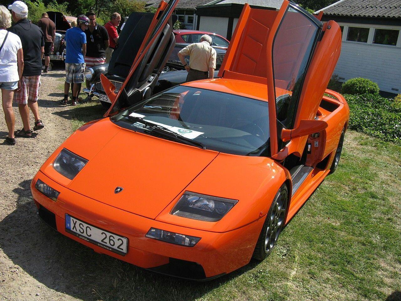 Charming Lamborghini Diablo VT Spider | Lamborghini | Pinterest | Lamborghini Diablo  And Lamborghini