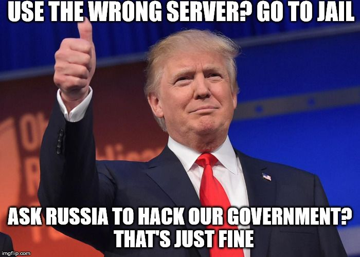 Image result for Trump Russia meme