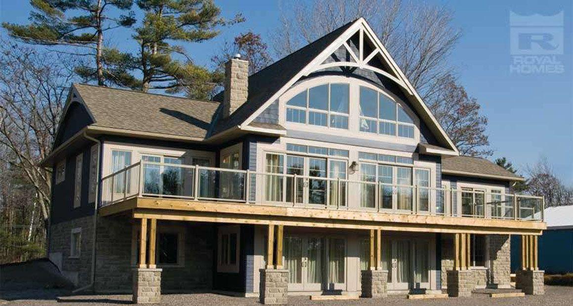 Lakeview Royal Homes Lake View House Plans Prefab Homes Modular Homes