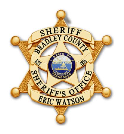 Bradley county Sheriff TN 2