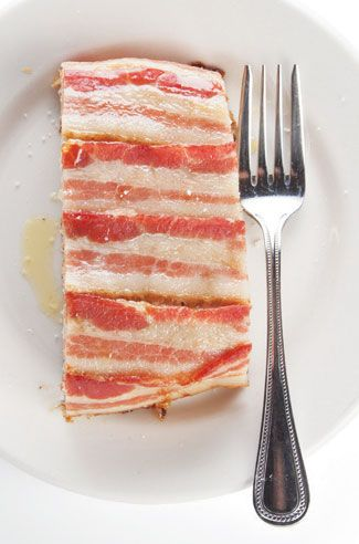 Forloren Hare (Danish Meat Loaf) Recipe - Saveur.com