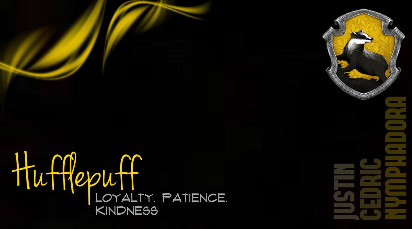 Hufflepuff Desktop Wallpaper By Yours Truly Hufflepuff Hp Welcome To Hogwarts Hogwarts Funny Pictures