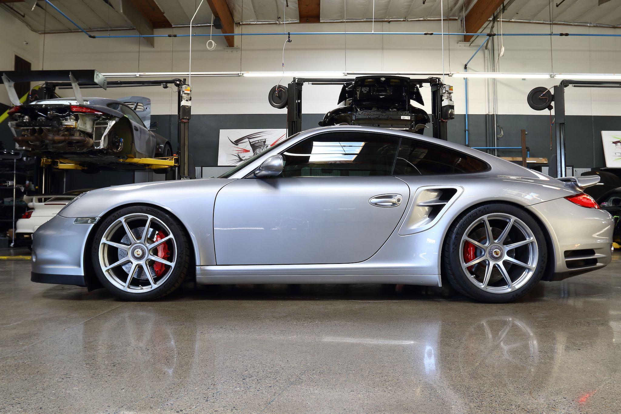 BBi Autosport Customer in 2020 Performance wheels