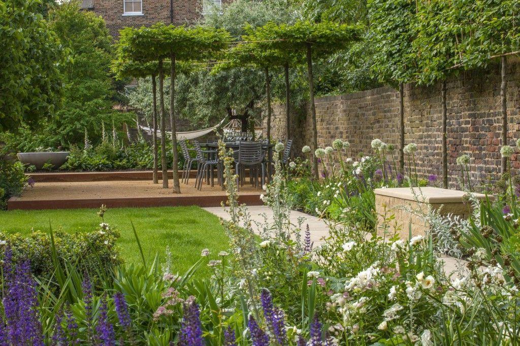 Landscape Gardening Online Course Landscape Gardening Hereford Modern Garden Garden Design Garden Design London