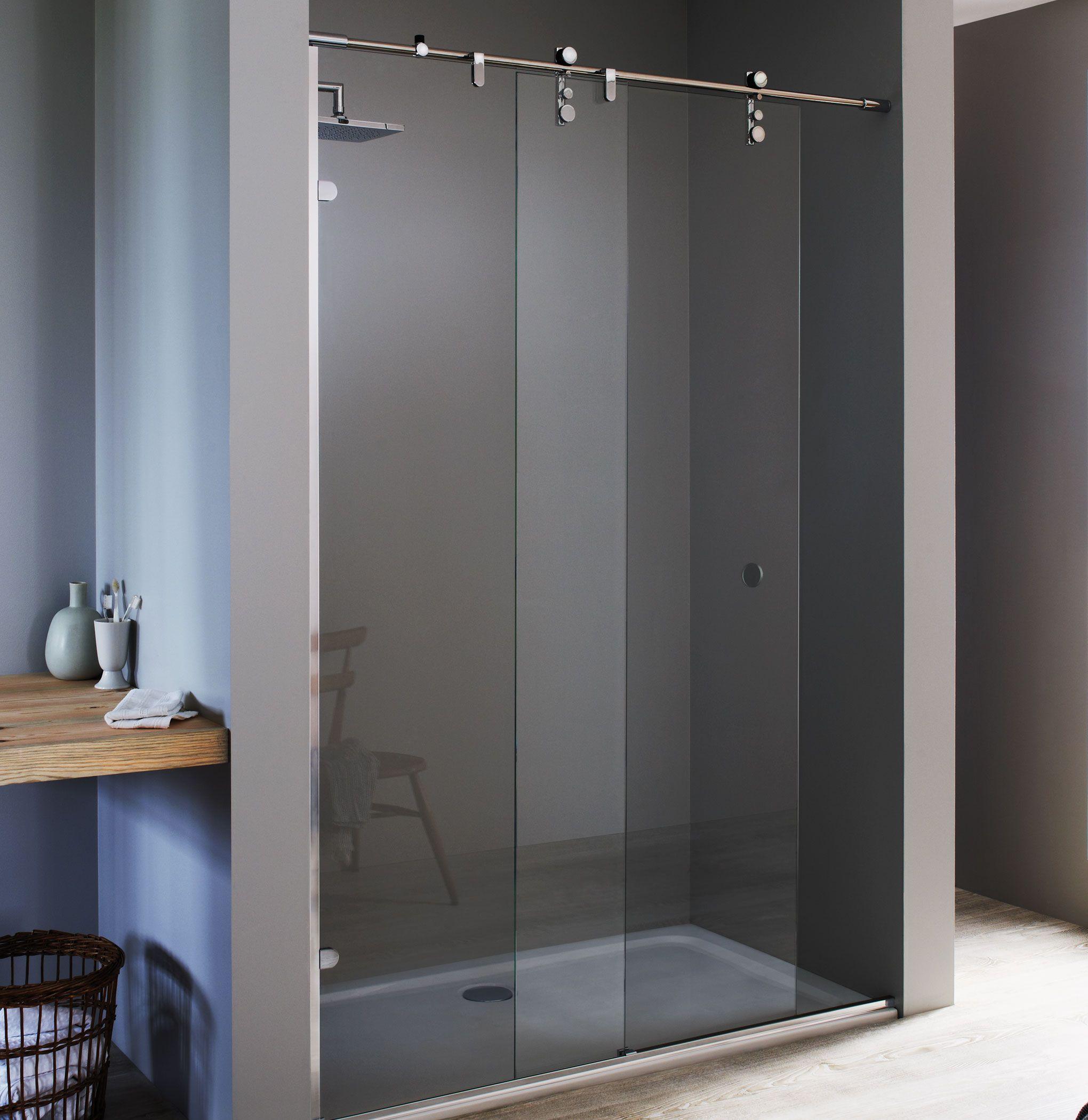 Majestic Vigo Sliding Shower Door Option 2   Jane Snook   Pinterest ...