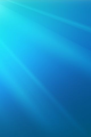 plain blue background Simple iphone wallpaper, Free