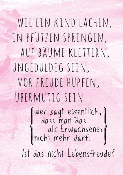 happy write} Lebensfreude | Bilder | Quotes, Poems und Lettering