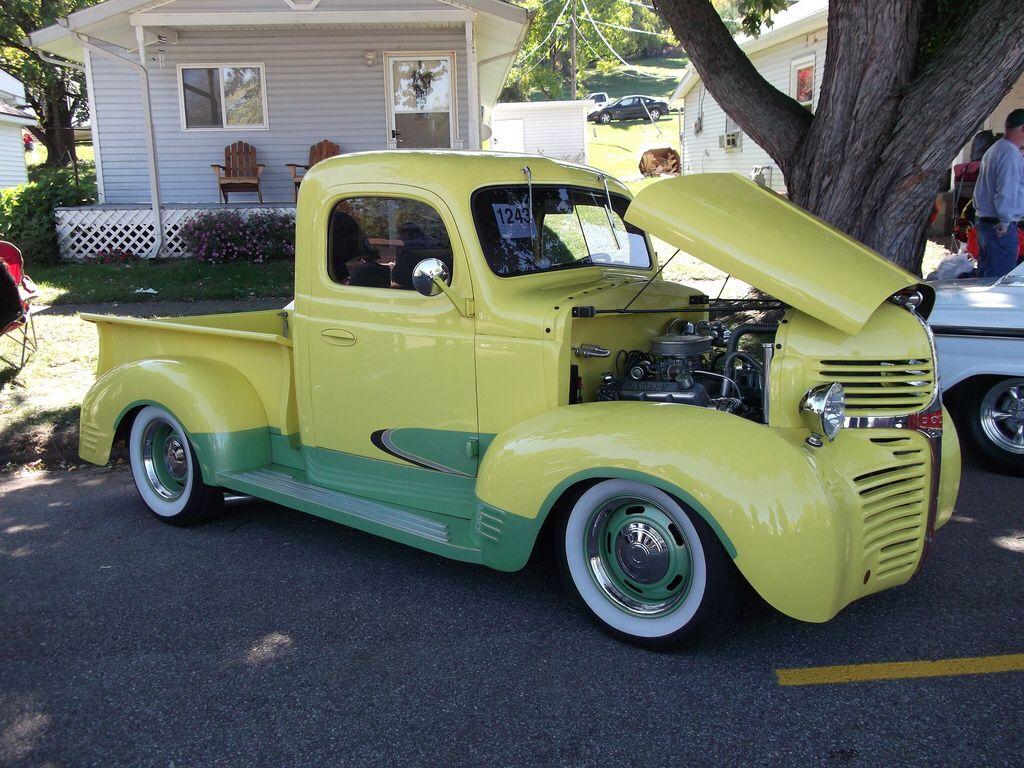 1941 Dodge Truck Dodge Pickup Trucks Dodge Dodge Pickup