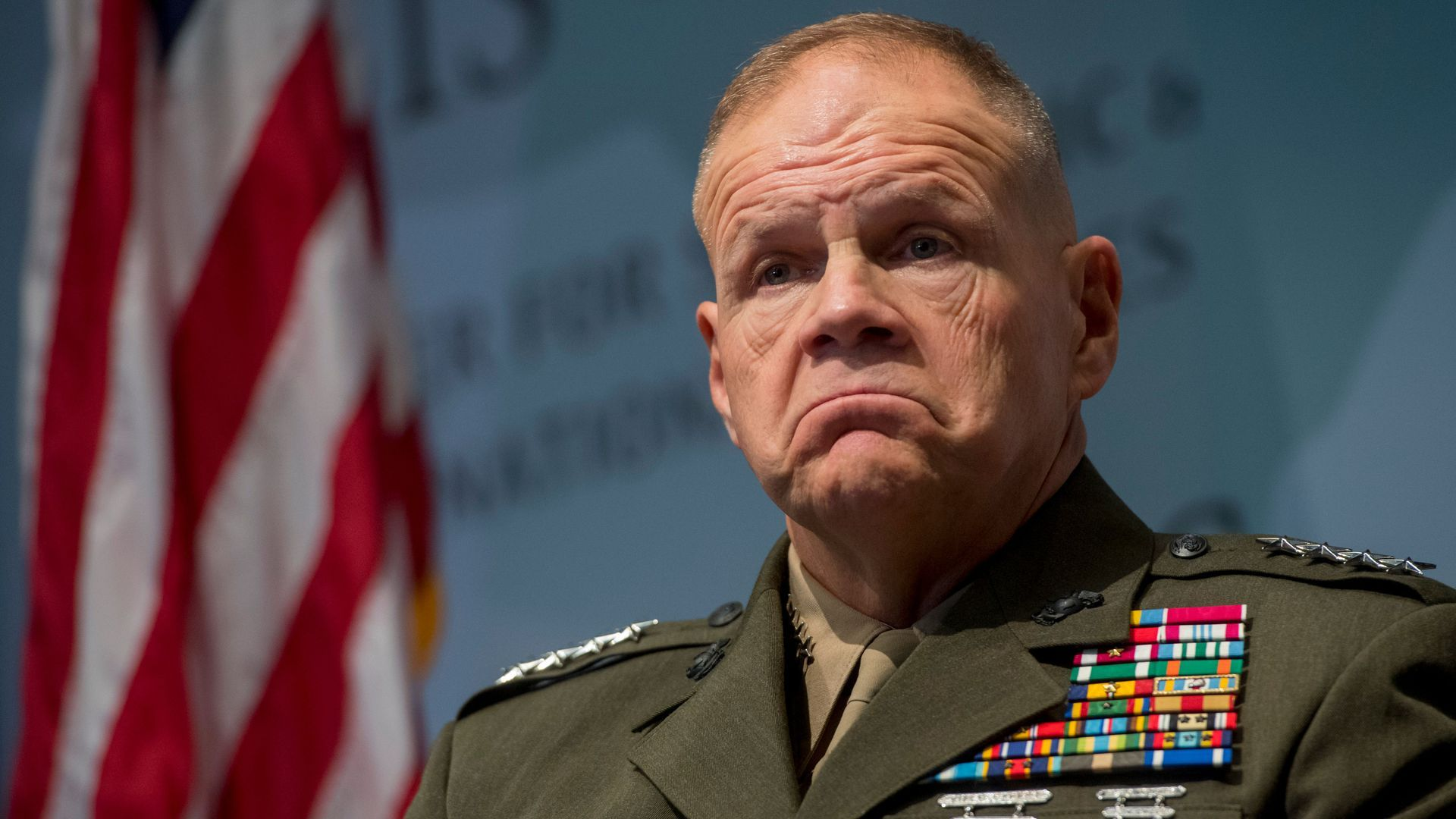 Marine Corps leaders cant admit that haircuts are not