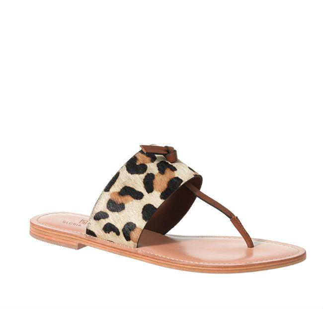 Gloria Ortiz Primavera Verano 2014 en El Corte Inglés; sandalias y zapatos en color pastel, metalizadas y animal print