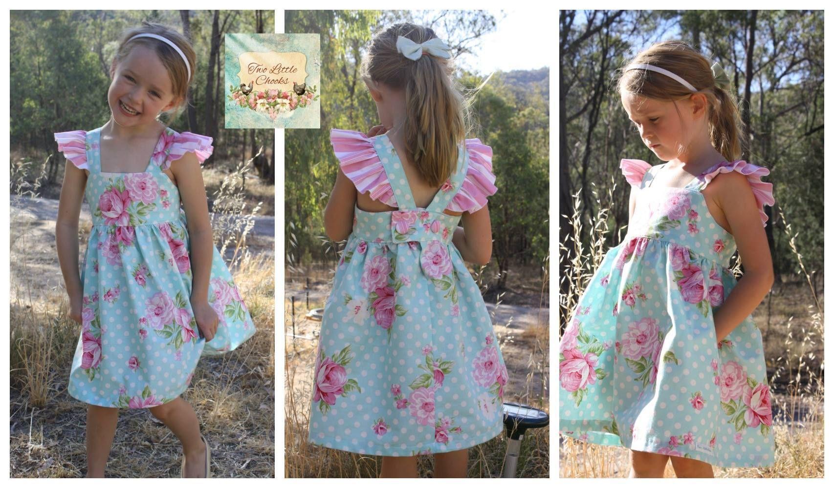 Design Your Own Grace Dress