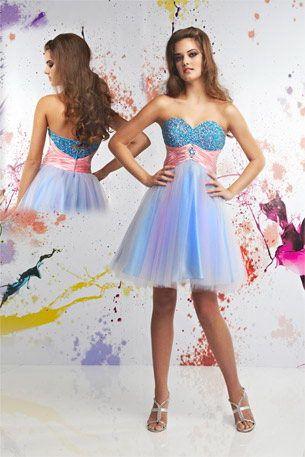 Cute Cocktail Dresses For Juniors - Ocodea.com