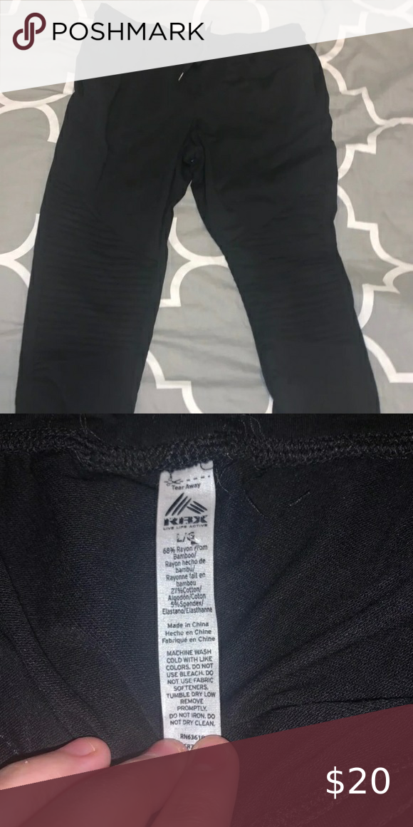 Rbx Joggers In 2020 Pants For Women Joggers Rbx