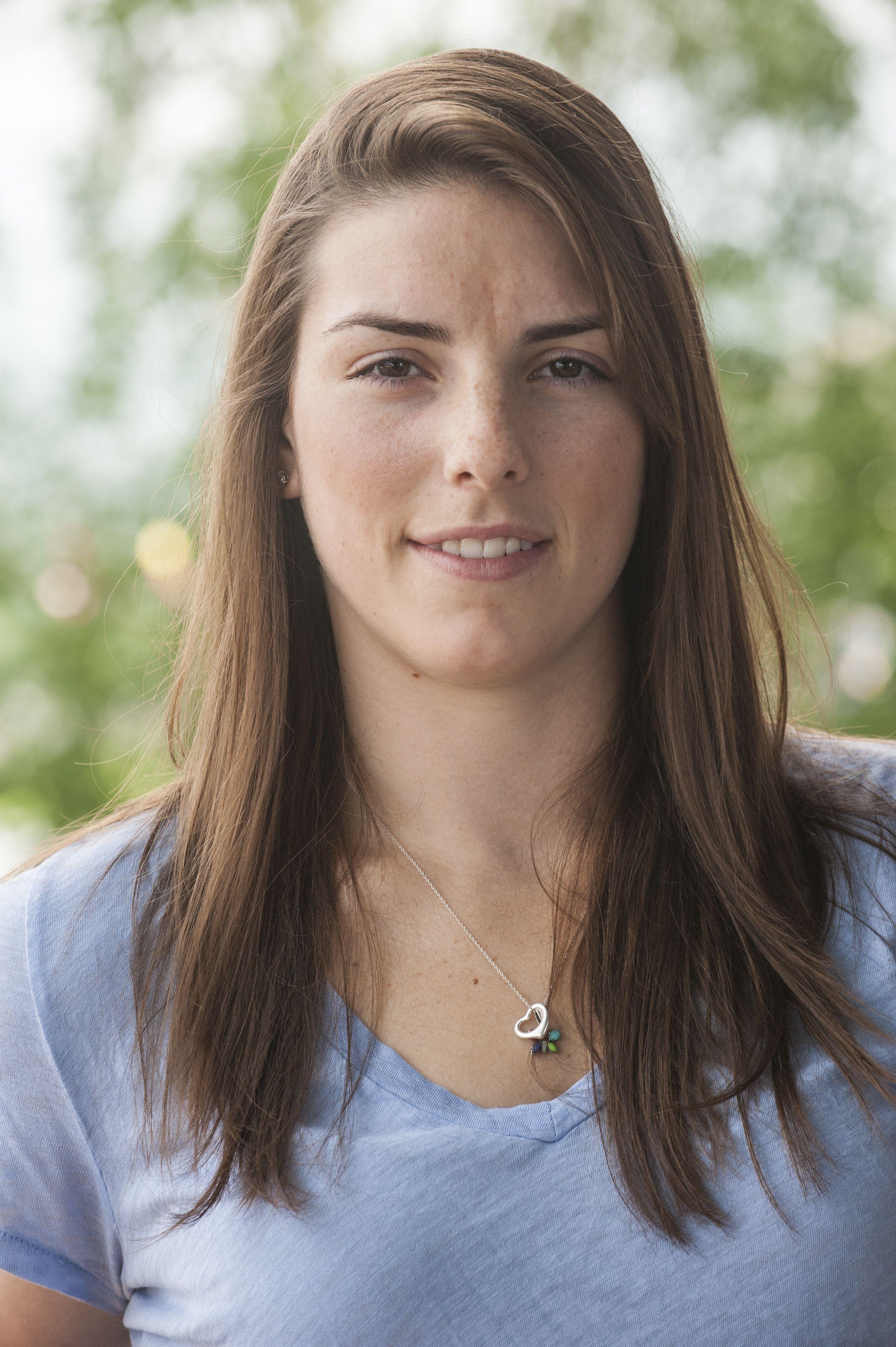 USA Hockey/Nancie Battaglia | Hilary Knight - forward ... Hilary Knight