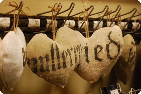 homespun hearts♥