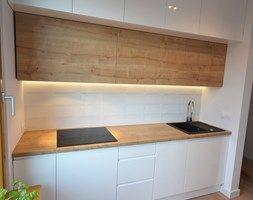 Kuchnia Aranzacje Pomysly Inspiracje Strona 2 Kitchen Furniture Design Kitchen Room Design Modern Cupboard