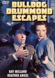 Watch Bulldog Drummond Escapes Full-Movie Streaming