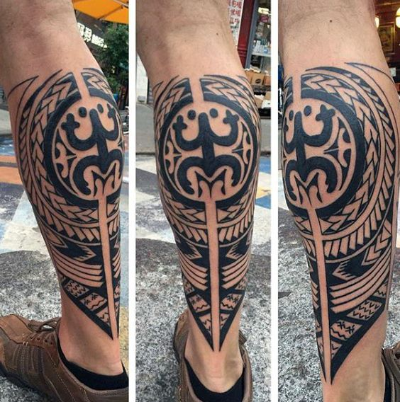 Top 77 Taino Tribal Tattoo Ideas [2020 Inspiration Guide]