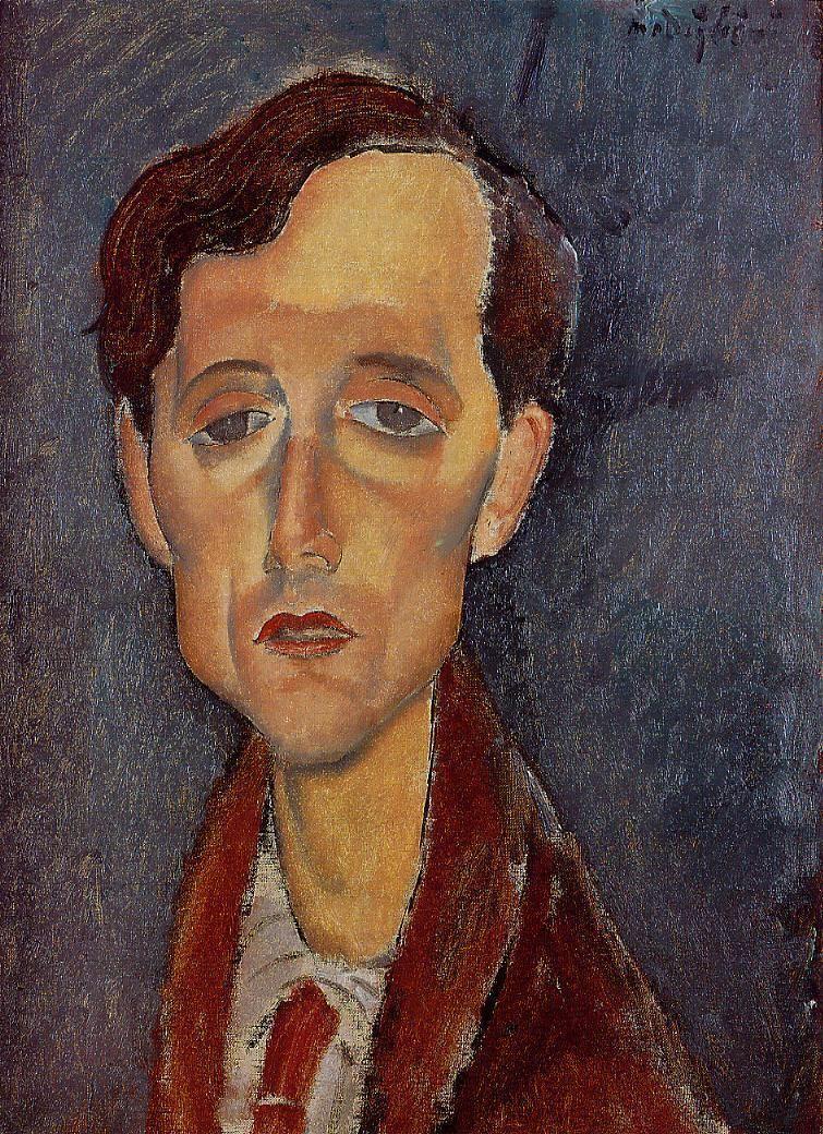 Frans Hellens (1919)
