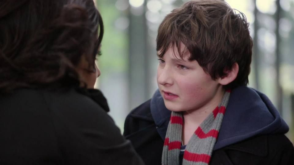 In her latest fan theory, Samantha Lee explores the magic of Neverland and why Peter Pan may want Henry.   #OnceUponATime #OUAT