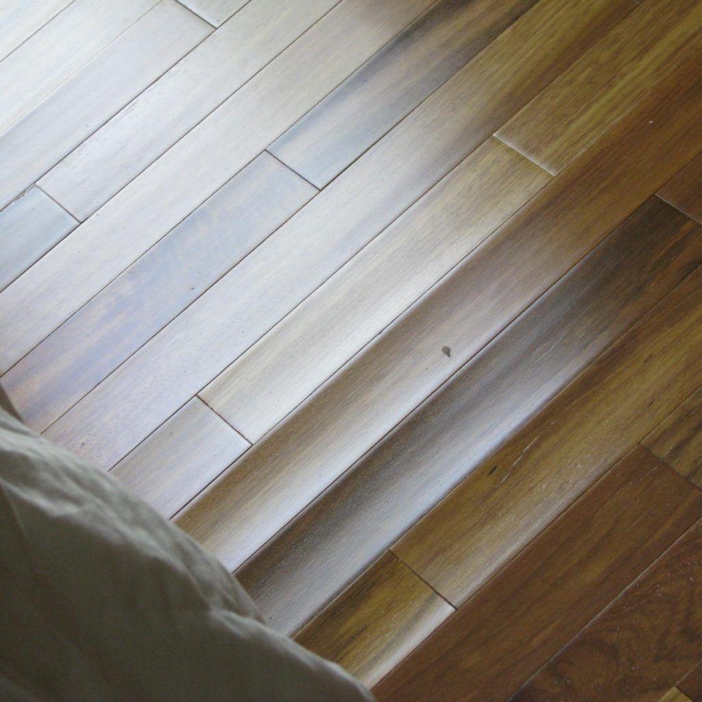 Repairing A Warped Wood Floor Engineered Wood Floors Hardwood Floors Wood Floor Repair