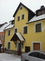 Booking.com: Apartments Stein , Boží Dar, Česko - 8 Hodnocení hostů . Rezervujte hotel hned!