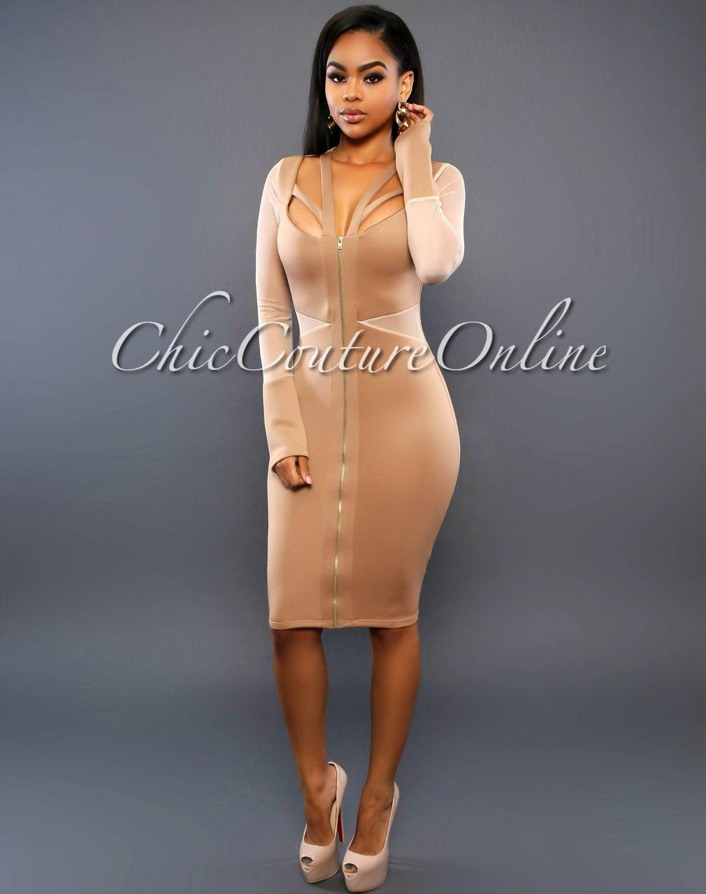 Pin von Chic Couture Online auf Clothing ~ Chic Couture Online ...