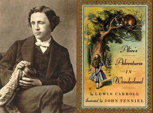 10 of the Weirdest Children's Book Authors of All Timel