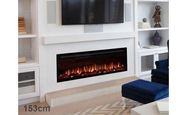 Modern Fires F60 Eco2 Introductie Haardjesland Nl Electric Fireplace Wall Electric Fireplace Home Fireplace