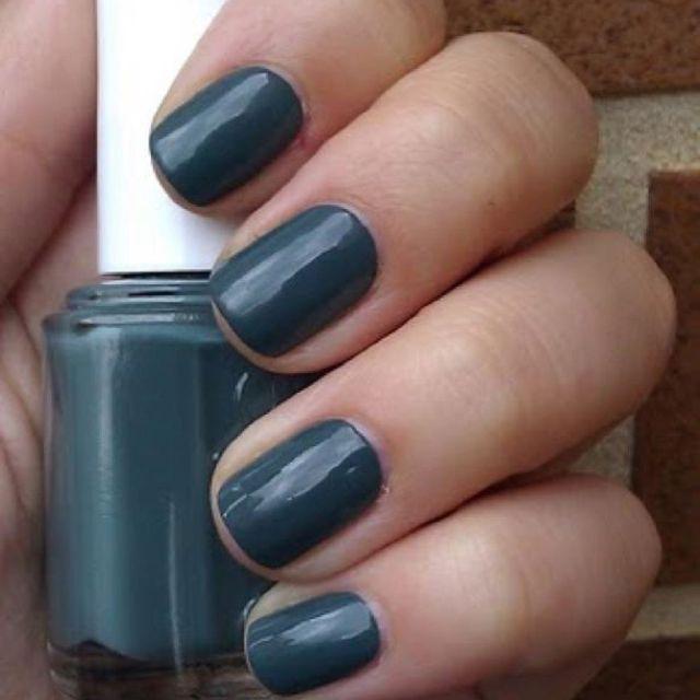 Essie-School of hard rocks | Nails | Pinterest