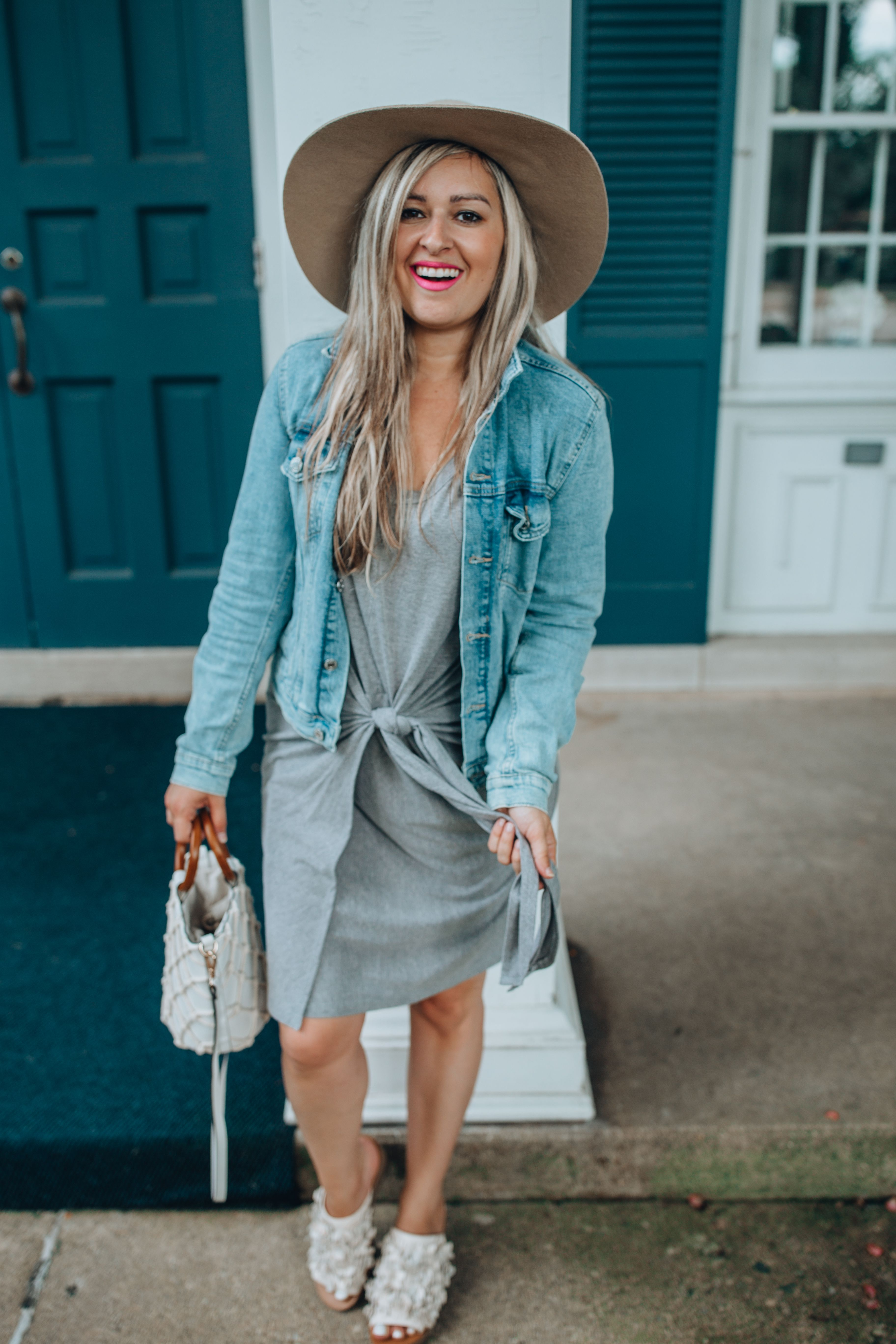 3061d5bbe7f How to Transition Summer Pieces into Fall